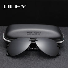 Load image into Gallery viewer, Polarized  UV400 goggles For Men and for women YA541