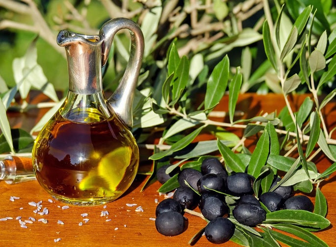IS COLD PRESSED EXTRA VIRGIN OLIVE OIL THE BEST CHOICE?