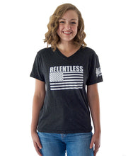 Load image into Gallery viewer, Women's Relentless Shirt - Dark Gray