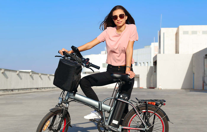 Can I Get Fit Riding An eBike?