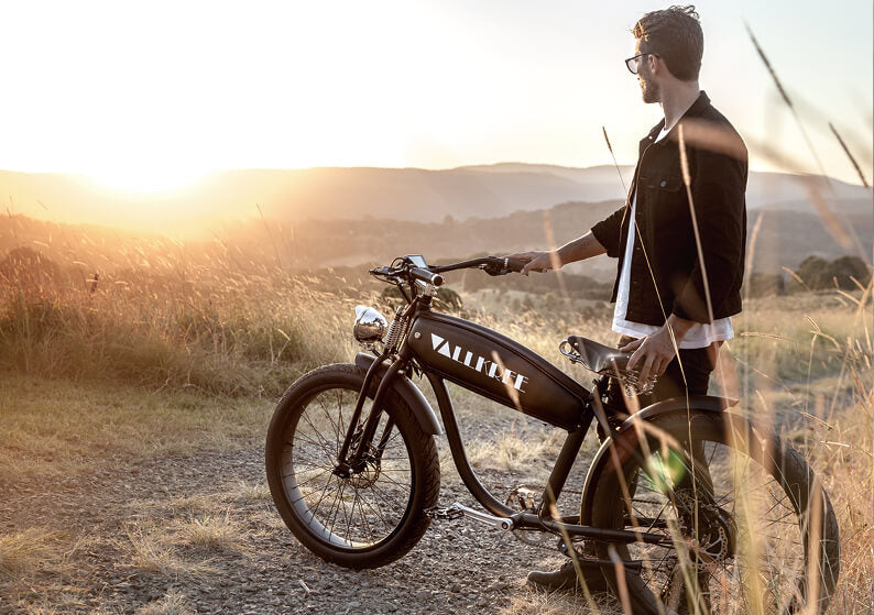 Ebikes Buying Guide