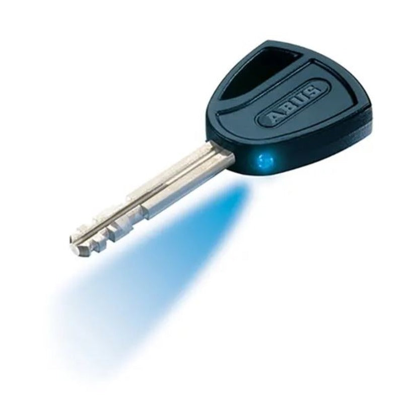 Abus U-Bolt Granit XPlus 540 230x13mm Key Bike Lock Key