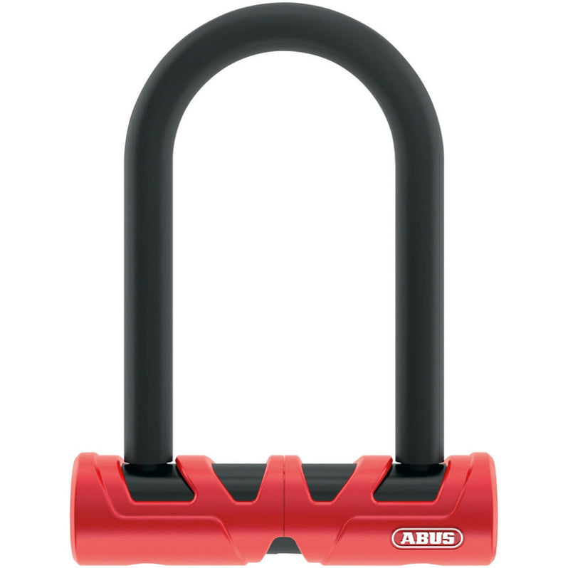 Abus U-Bolt Ultimate 420 140x13mm USH Key Bike Lock Main