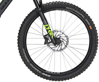 Bulls E-Core Evo AM1 Front Wheel