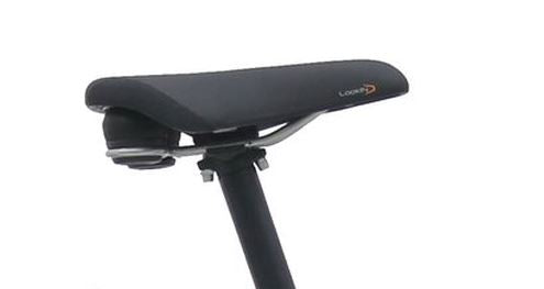 Bulls Lacuba Evo E8 Wave Saddle