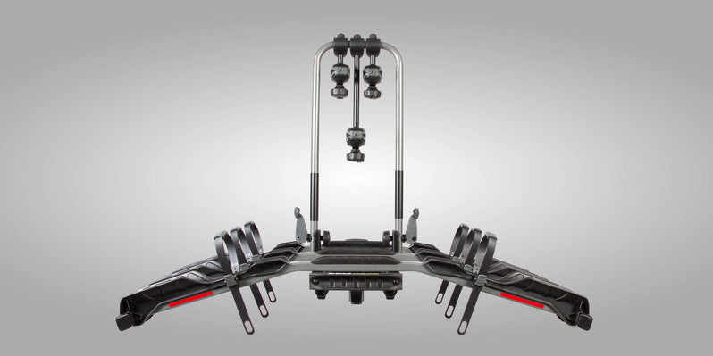 Buzzrack e-Hornet 3 Platform Hitch Mount Bike Rack Main