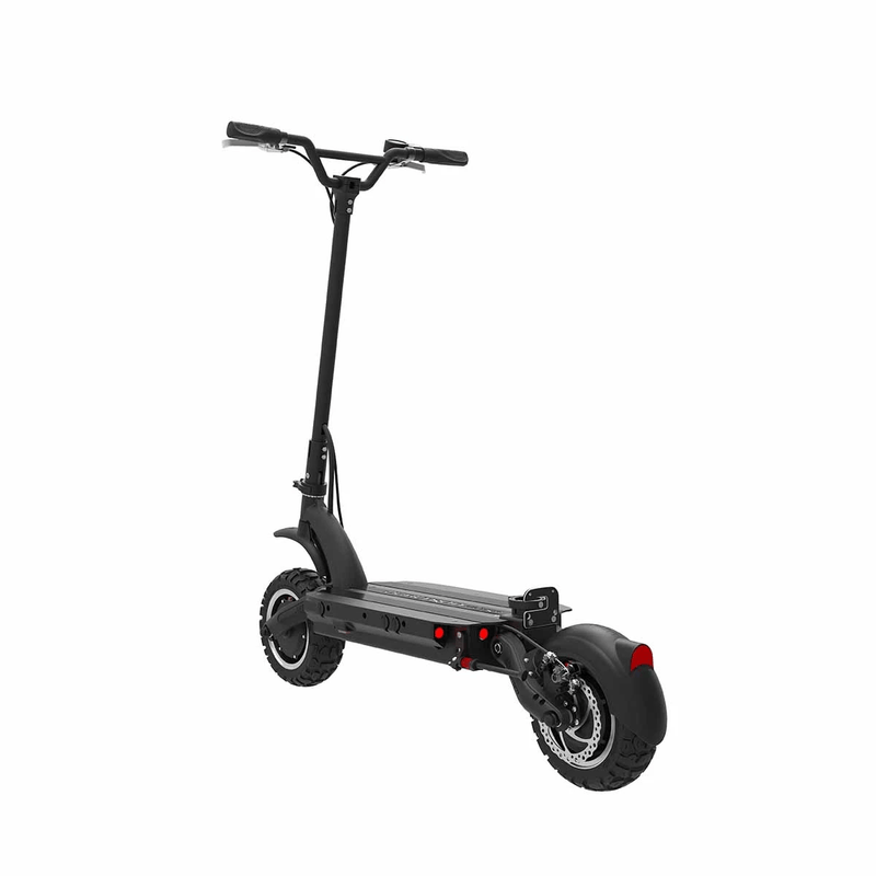 Dualtron Ultra e Scooter Back