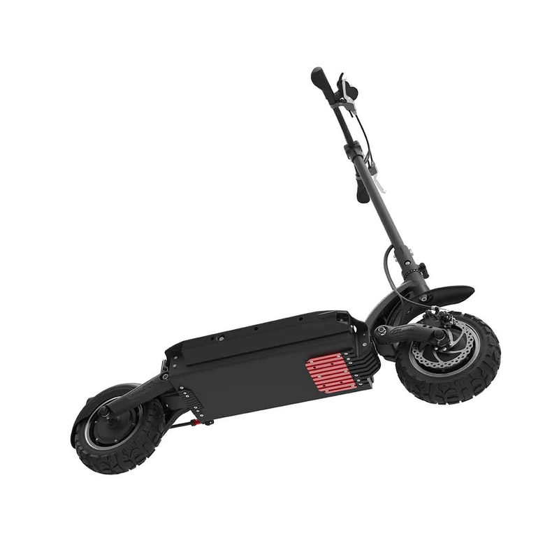 Dualtron Ultra e Scooter Bottom