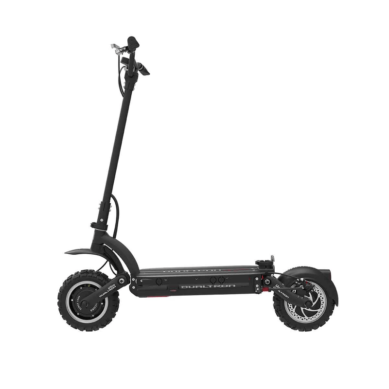 Dualtron Ultra e Scooter Side