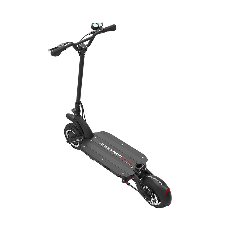 Dualtron Ultra e Scooter Top