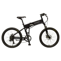 Dyson Bikes 24 Inch Right Side Black