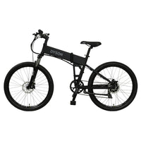 Dyson Bikes 26 Inch Left Side Black