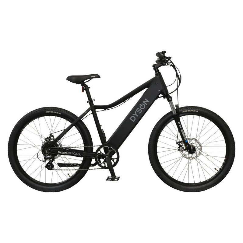 Dyson Bikes Hard Tail Evo 8spd Right Black