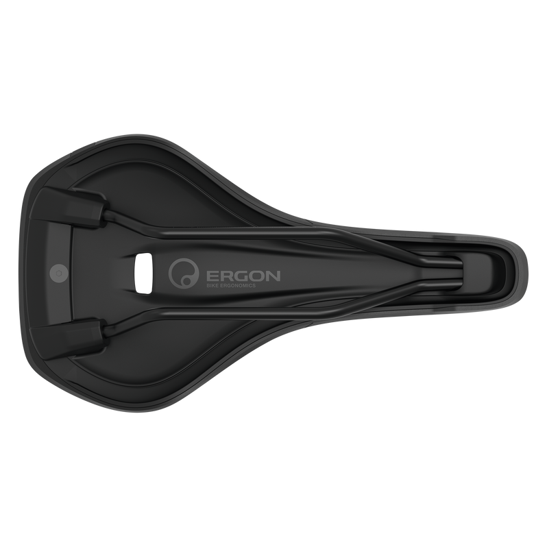 Ergon SMC Comfort MTB Saddle Mens Bottom