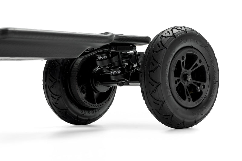 Evolve GTR Carbon All Terrain e Skateboard Wheels