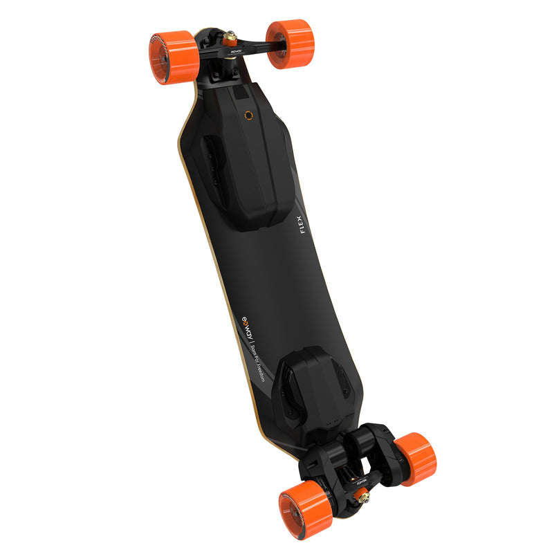 Exway Flex eBoard Riot Under Angle