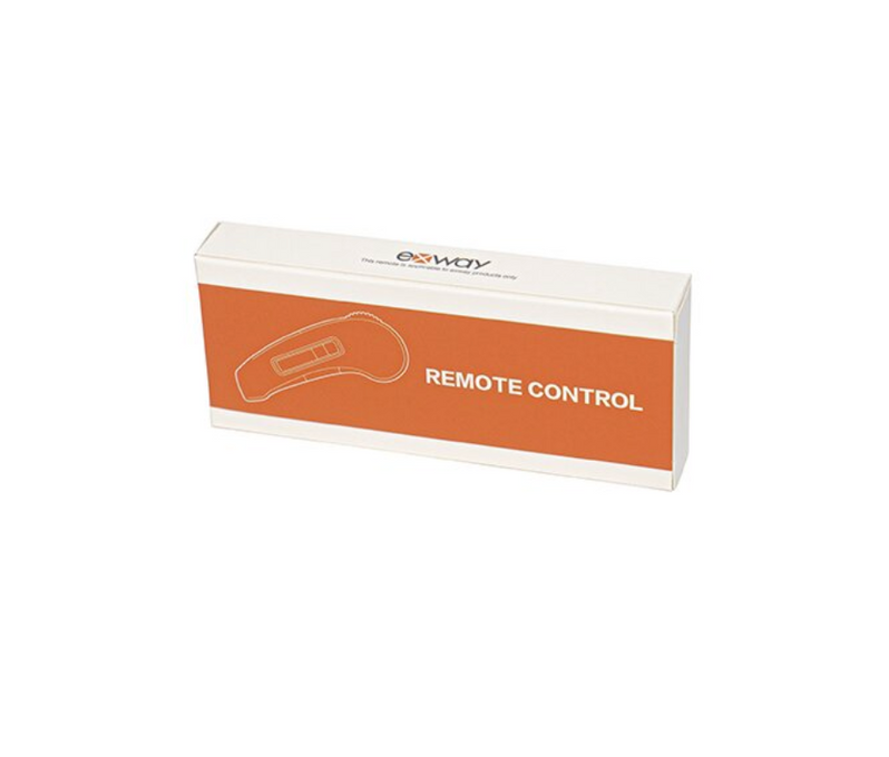 Exway Smart Remote Controller Box