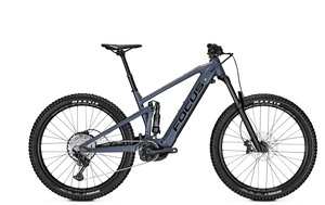 Focus Jam 6.7 Plus Bosch e Mountain Bike Plus