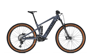 Focus Jam² 6.8 Nine Bosch e-Mountain Bike