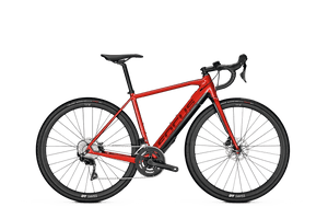 Focus Paralane Square 6.7 e Bike