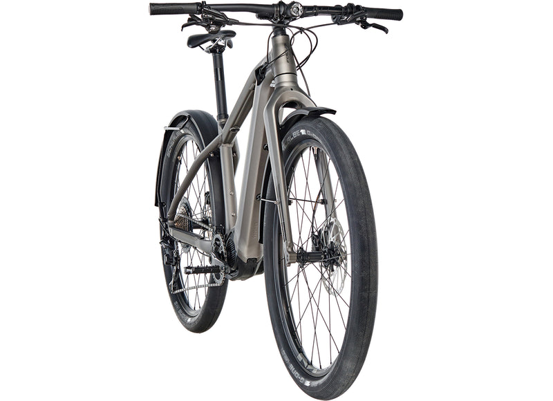 Focus Planet 9.8 e Bike Angle Front