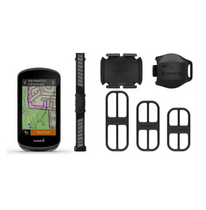 GarminEdge 1030 PLUS GPS Sensor Bundle Kit