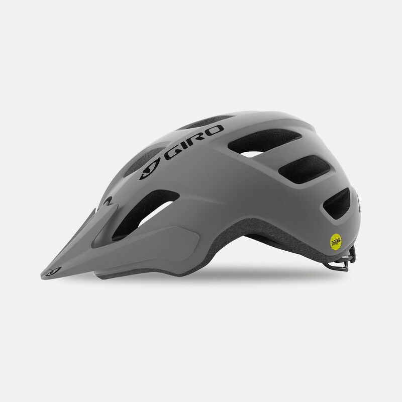 Giro Fixture MIPS Recreational Helmet Frost Grey Right