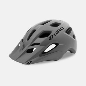 Giro Fixture MIPS Recreational Helmet Frost Grey