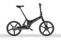 Gocycle GXi Black Right