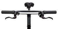 Gocycle GXi White Handlebar Front