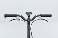 Hummingbird Electric e Bike Visual Carbon Handle Bars