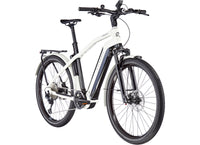 Kalkhoff Endeavour 7B Advance Diamond Frame ebike Star White Angle