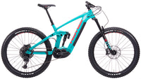Kona Electric Bike Remote160