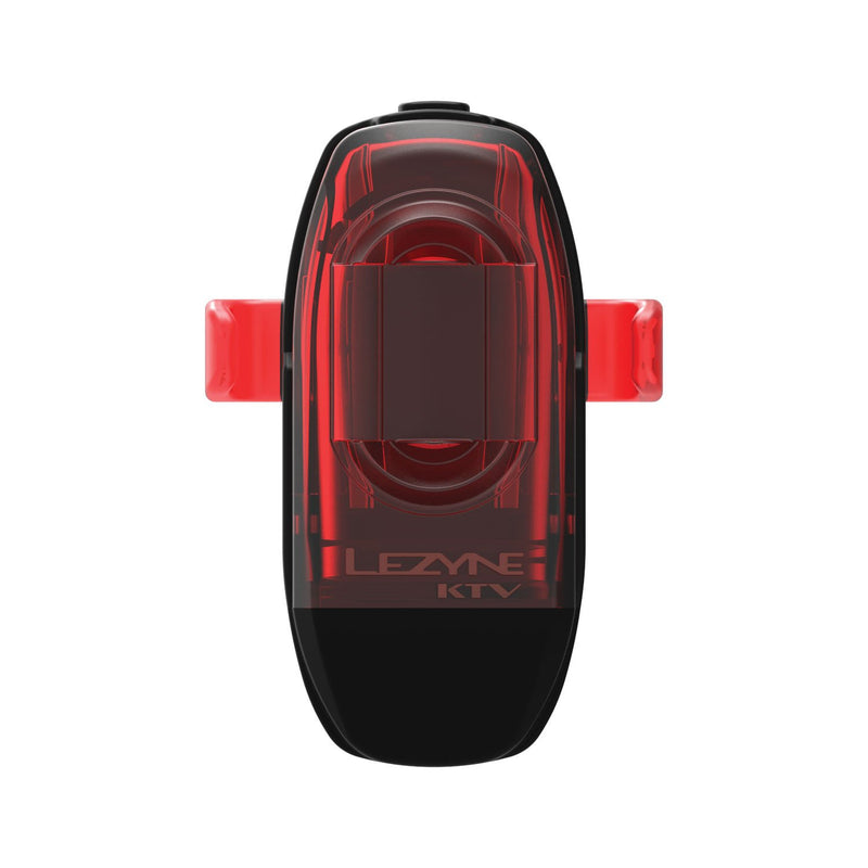 Lezyne e Bike KTV Pro Drive Rear Light Front