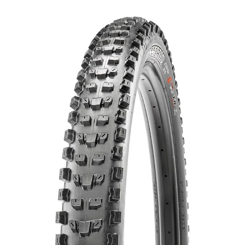 MAXXIS Tyre Dissector 29 X 2.40 WT 3C Terra Exo TR FOLD 60TPI Angle