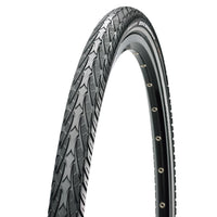 MAXXIS Tyre Overdrive 700 X 38C MAXXPROTECT WIRE 27TPI Angle