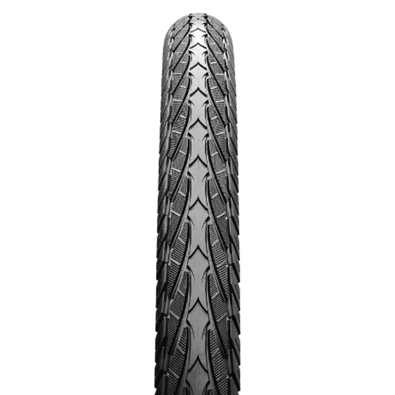 MAXXIS Tyre Overdrive 700 X 38C MAXXPROTECT WIRE 27TPI Middle