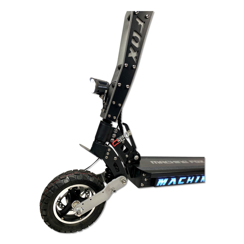 Machine FOX All Terrain 1200 e-Scooter