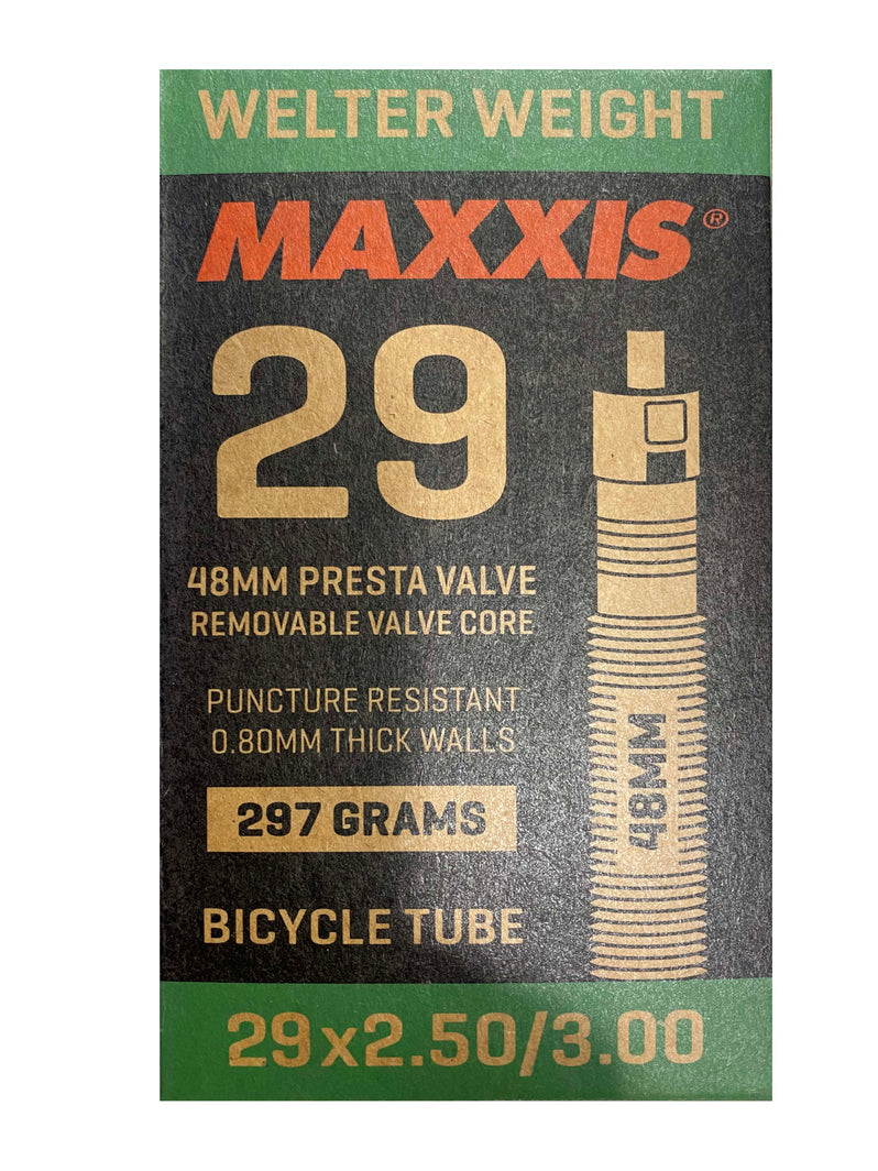 Maxxis Tube Welter Weight 29x2.5