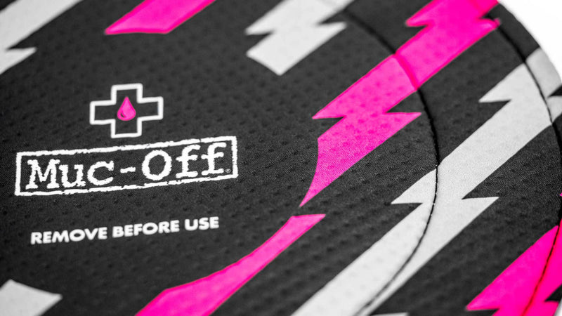 Muc-Off Disc Brake Cover Close