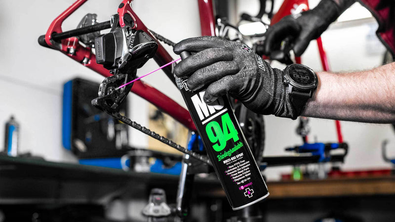Muc-Off M0-94 Multi Use Spray Lifestyle Nozzle