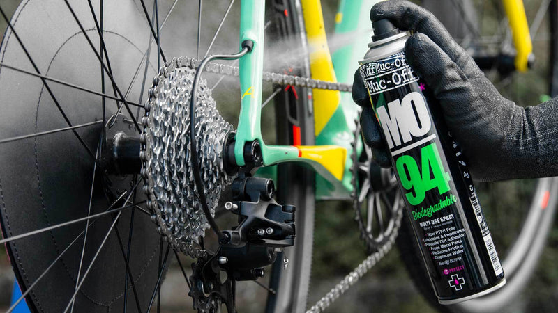 Muc-Off M0-94 Multi Use Spray Lifestyle Gears