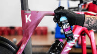Muc-Off Matt Finish Detailer Lifestyle Spray Canyon Road