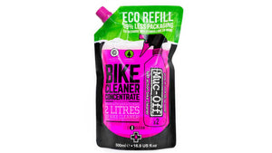 Muc-Off Nano Tech Bike Cleaner Concentrate 500ml Full