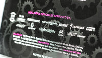 Muc-Off X3 Chain Cleaning Machine Brands
