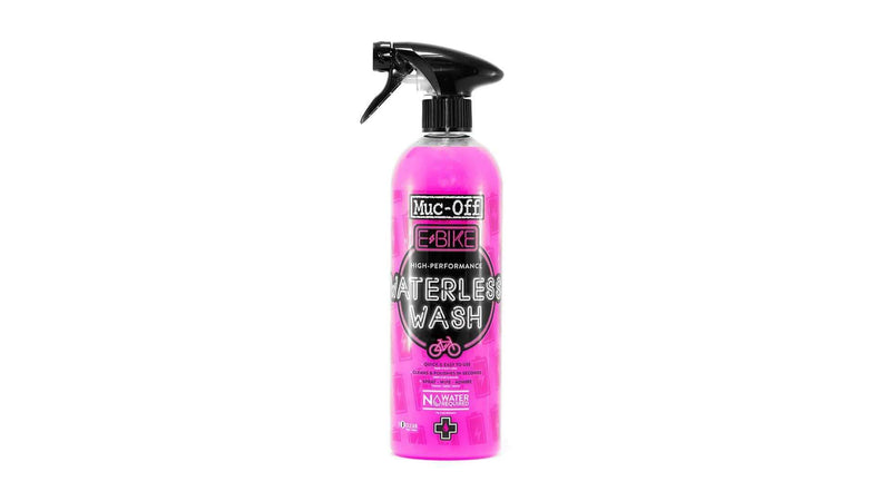 Muc-Off eBike Dry Wash Full