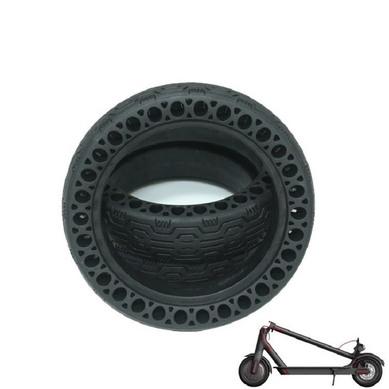 NUROVER Scooter Tyre