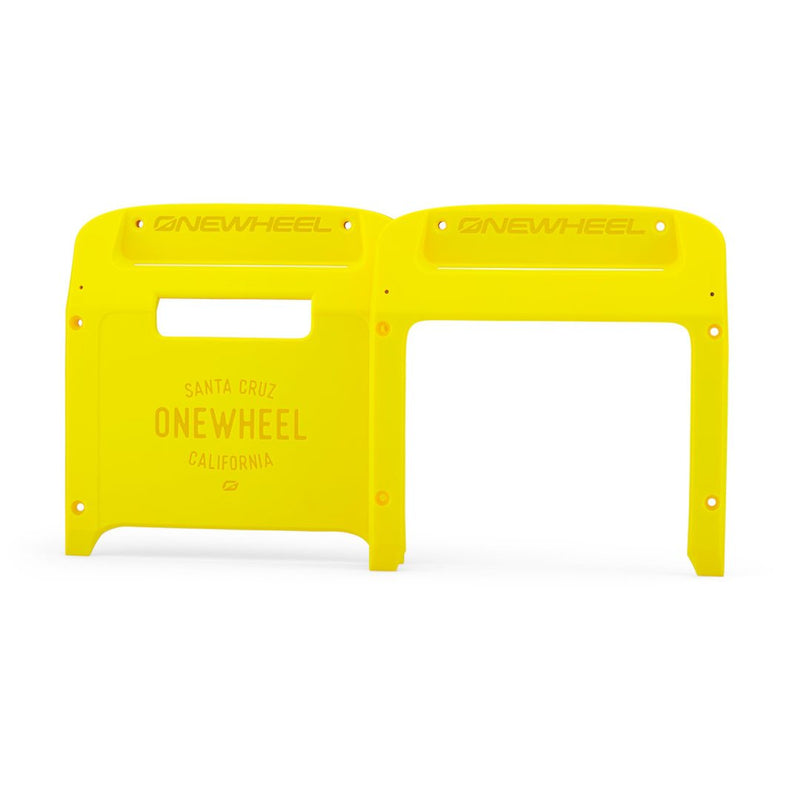 OneWheel Pint Bumper Fluorescent Yellow