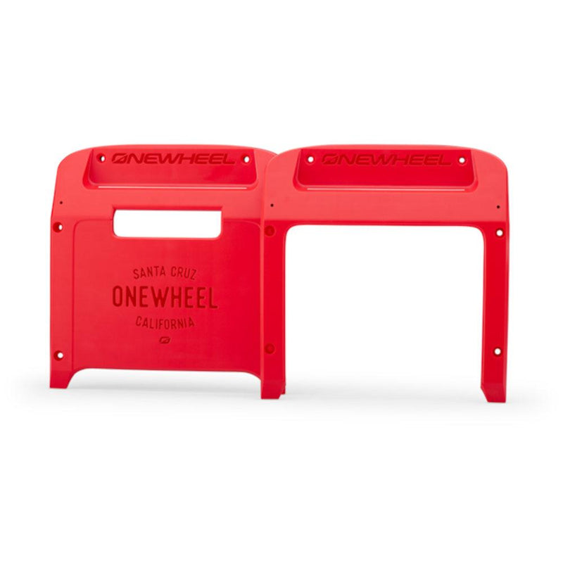 OneWheel Pint Bumper Red