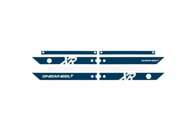 OneWheel XR Rail Guards Navy Blue